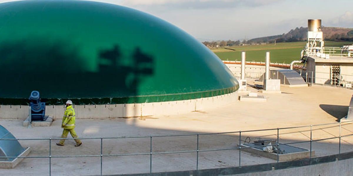 Biogas Hochreiter GmbH: advanter® verbessert Workflows im Anlagenbau