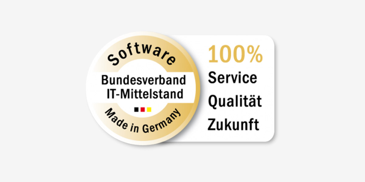 advanter®: Software made in Germany
