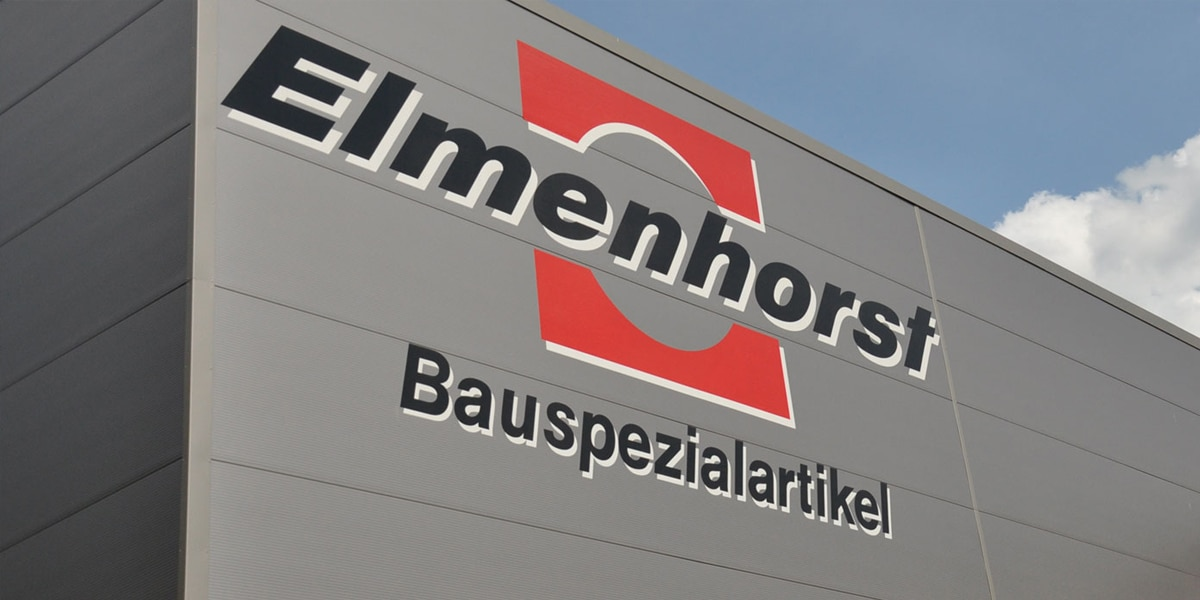 advanter® für Elmenhorst Bauspezialartikel: ERP-Software im Großhandel