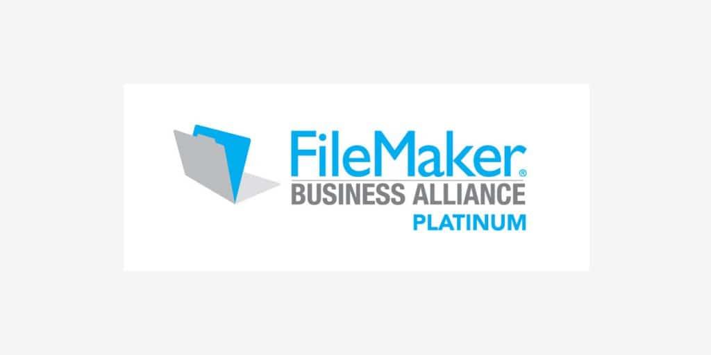 Wir sind Teil des FBA Partner Council von FileMaker