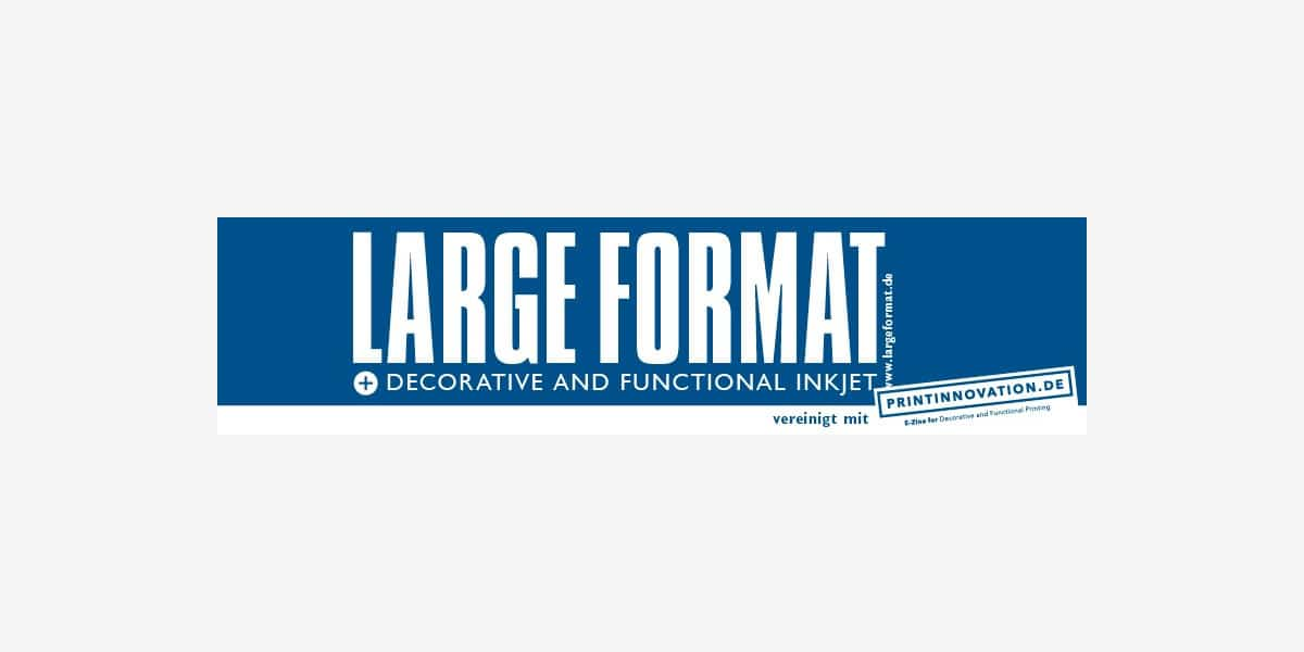 Large Format 08/2013 – Niggemeyer