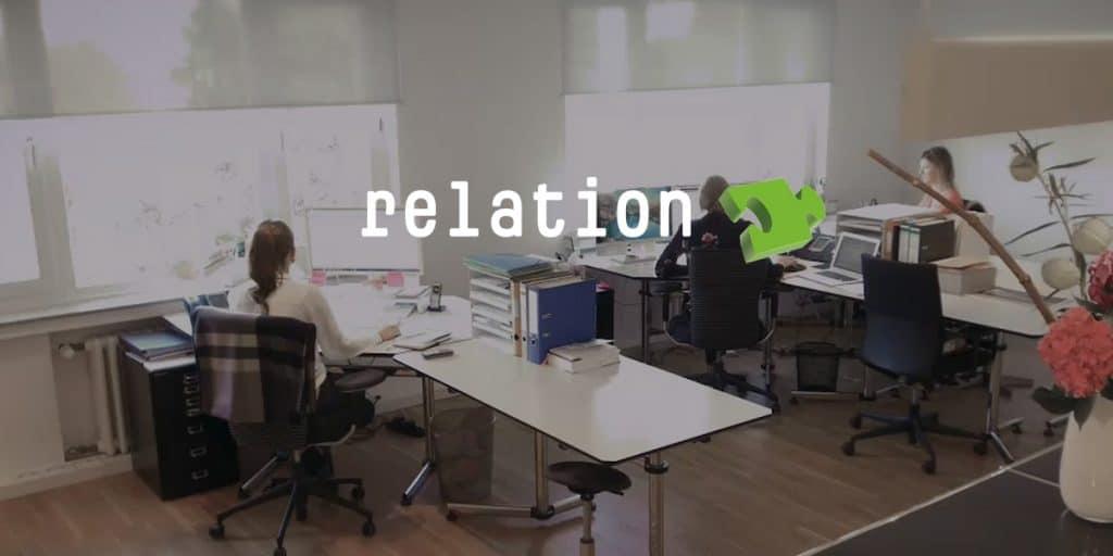 relation setzt auf advanter® ERP für erstklassiges Projektmanagement