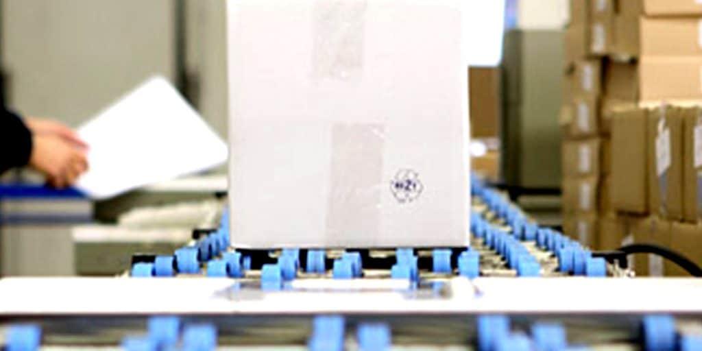 VService: Ein modernes Großhandelsunternehmen arbeitet mit advanter®