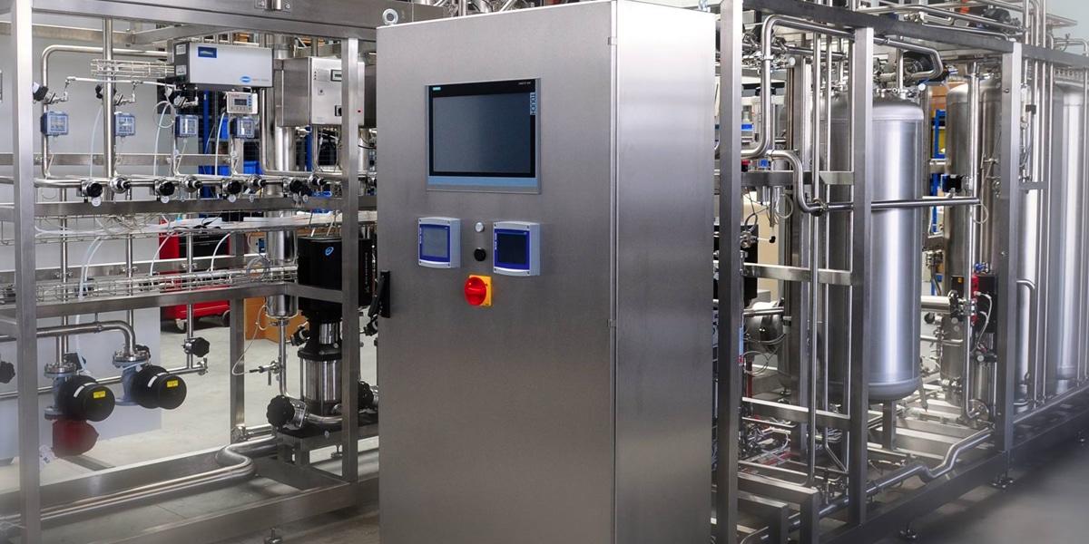 Werner Wassertechnik: ERP-Software macht Anlagenbau einfacher