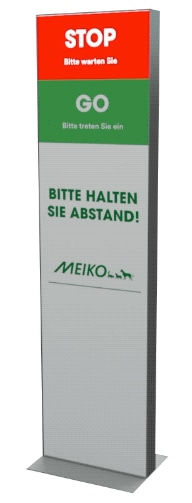 CountMe Kundenzähler