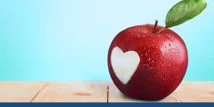 Wir lieben Apple! Sie auch?