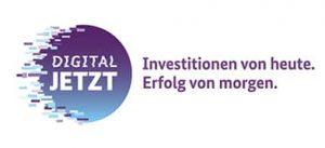 Digital Jetzt! Förderprogramm des BMWi