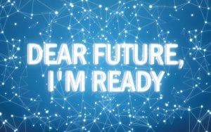 Dear future I'm ready for FileMaker ERP