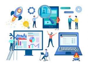 Datenstruktur und Datenqualität