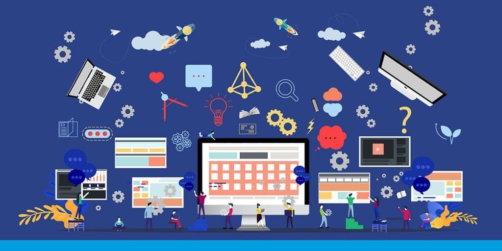 Wie steht es um Ihr Datenmanagement?