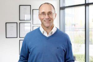 Russell Watson ist zertifizierter Claris FileMaker Experte